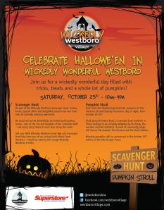 Westboro Halloween